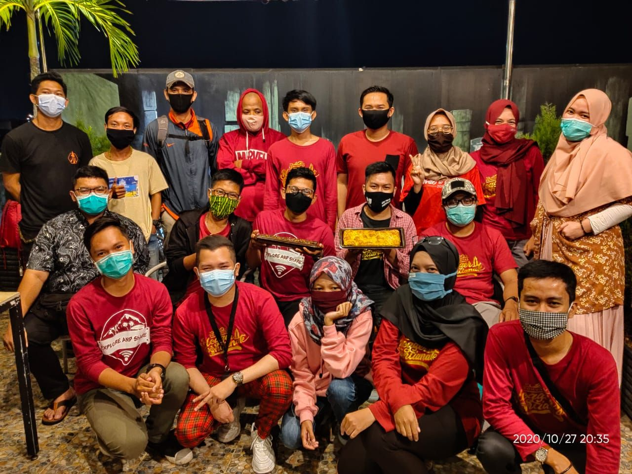 Blogger Pontianak : Esensi dari Peringatan Hari Blogger Nasional